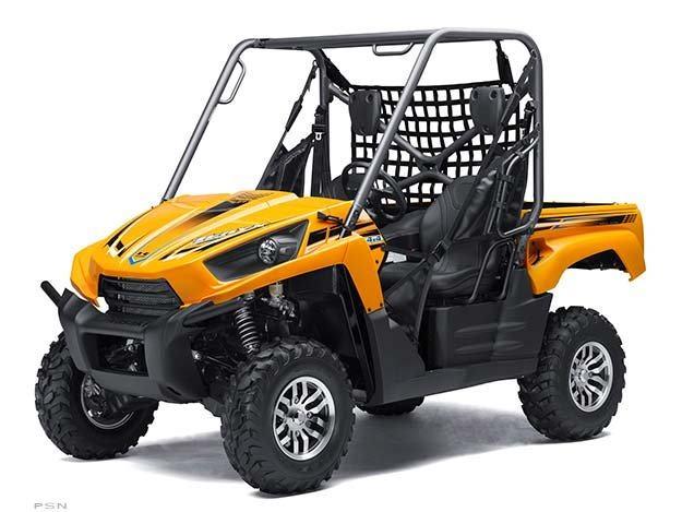 2013 Teryx 750 FI 4x4 Sport