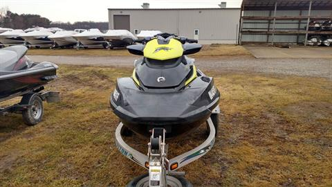 2013 Sea-Doo RXT®-X® 260 in Huron, Ohio