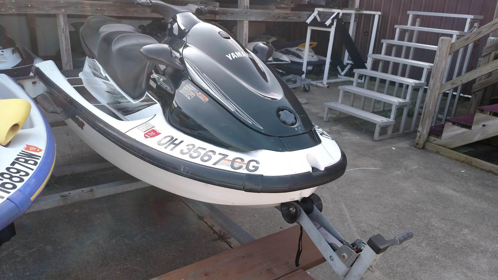 1998 XL1200