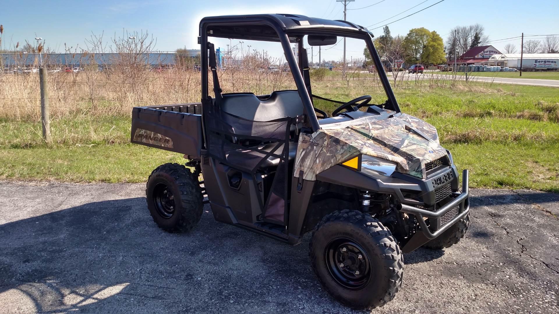2016 Ranger 570