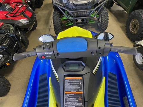 2019 Yamaha EXR in Huron, Ohio - Photo 5