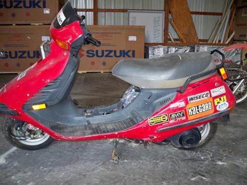 1987 Honda 1987 Elite 150 Scooter in Herculaneum, Missouri