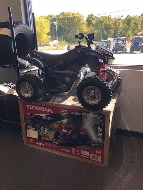 "2019 Honda TRX450R ""Ride on Toy"" in Herculaneum, Missouri"