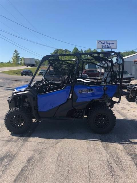2020 Honda Pioneer 1000-5 Deluxe in Herculaneum, Missouri - Photo 2