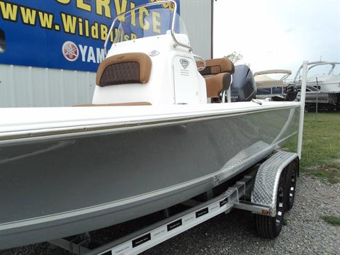 2017 Tidewater 2100 BAY MAX in Mead, Oklahoma