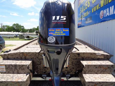 2018 Xpress XP20CC in Mead, Oklahoma