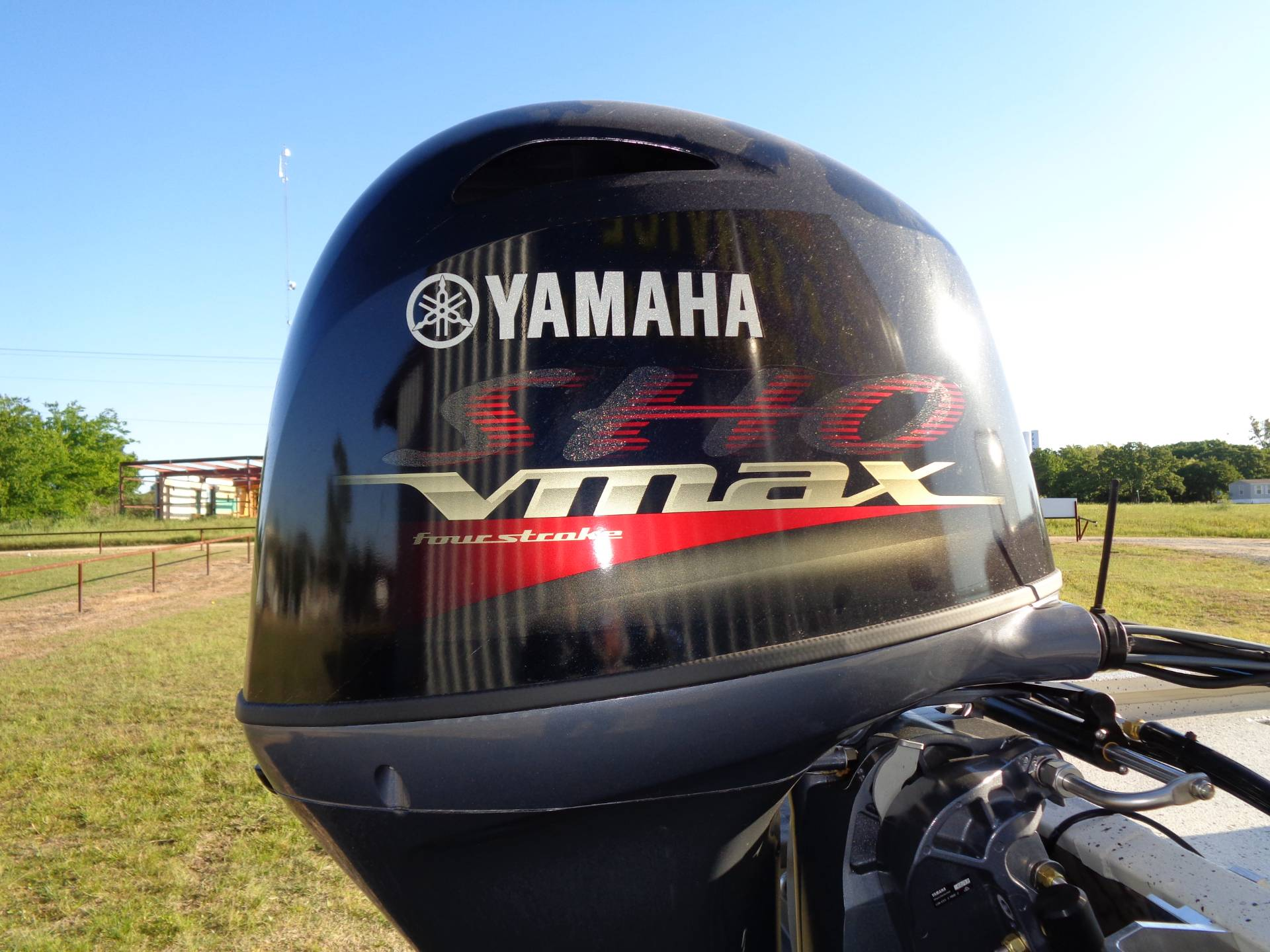 2017 Xpress SW20B in Mead, Oklahoma