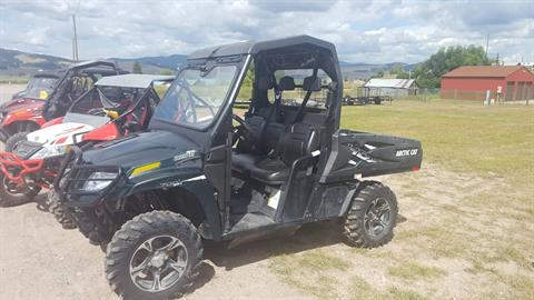2014 Arctic Cat Prowler® 700 HDX™ Limited EPS in Philipsburg, Montana - Photo 1