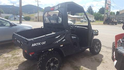 2014 Arctic Cat Prowler® 700 HDX™ Limited EPS in Philipsburg, Montana - Photo 2