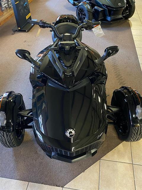2021 Can-Am Spyder F3 in Danville, West Virginia - Photo 2
