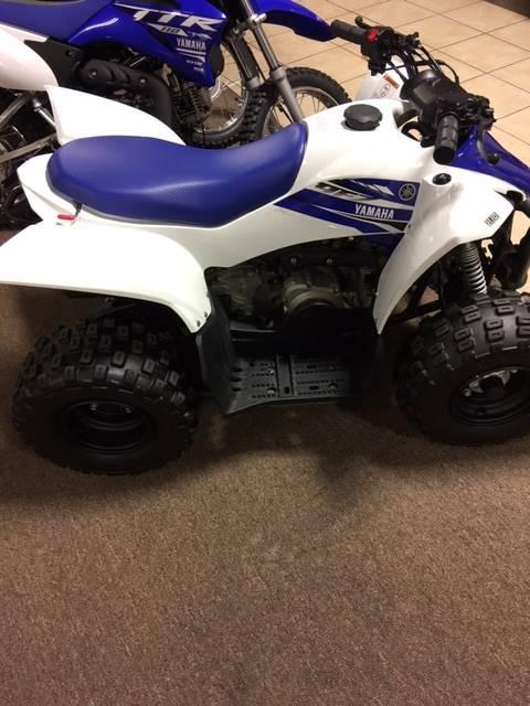 2017 Yamaha YFZ50 for sale 1815