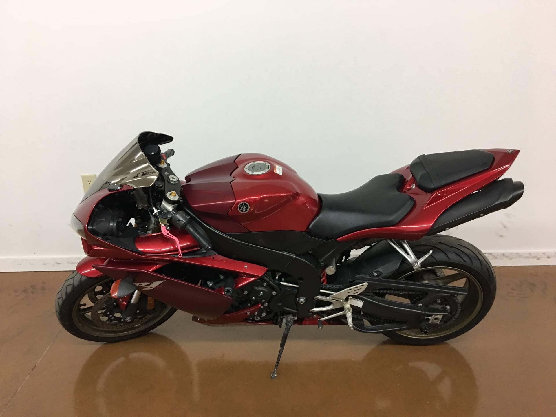 2008 Yamaha YZF-R1 for sale 41114