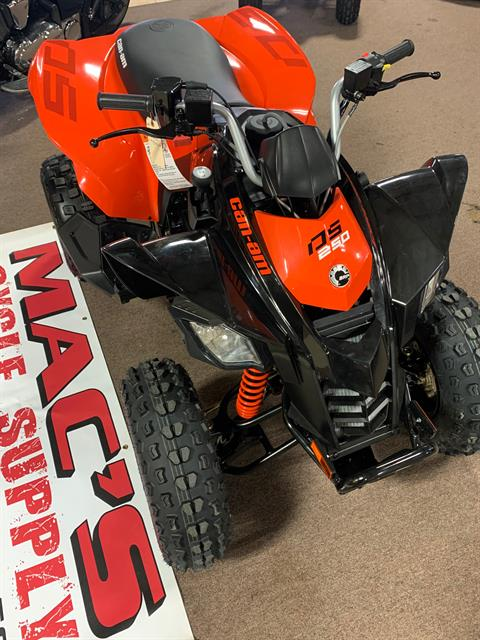 2021 Can-Am DS 250 in Danville, West Virginia - Photo 2