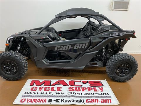 2021 Can-Am Maverick X3 X DS Turbo RR in Danville, West Virginia - Photo 7