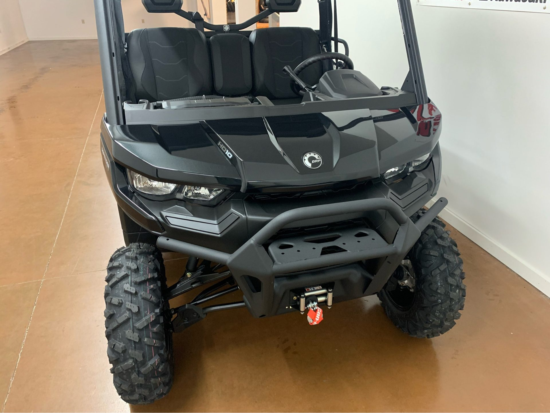 2021 Can-Am Defender XT HD10 in Danville, West Virginia - Photo 3