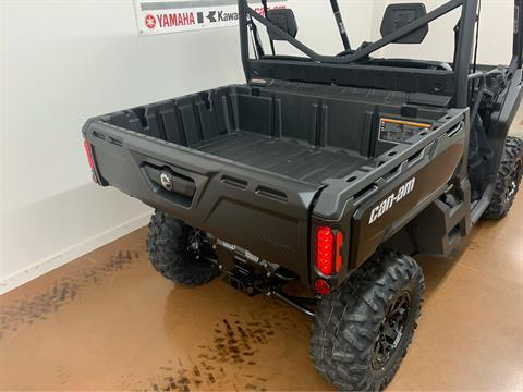 2021 Can-Am Defender XT HD10 in Danville, West Virginia - Photo 4