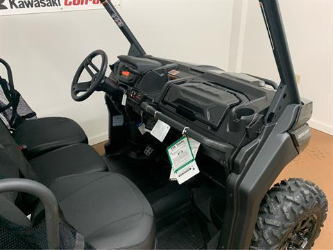 2021 Can-Am Defender XT HD10 in Danville, West Virginia - Photo 7
