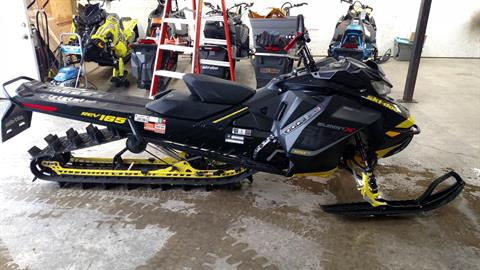 "2017 Ski-Doo Summit X 165 850 E-TEC, PowderMax 3.0"" in Pinehurst, Idaho"