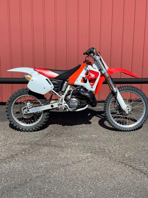 1991 Honda CR 500 in Billings, Montana - Photo 1