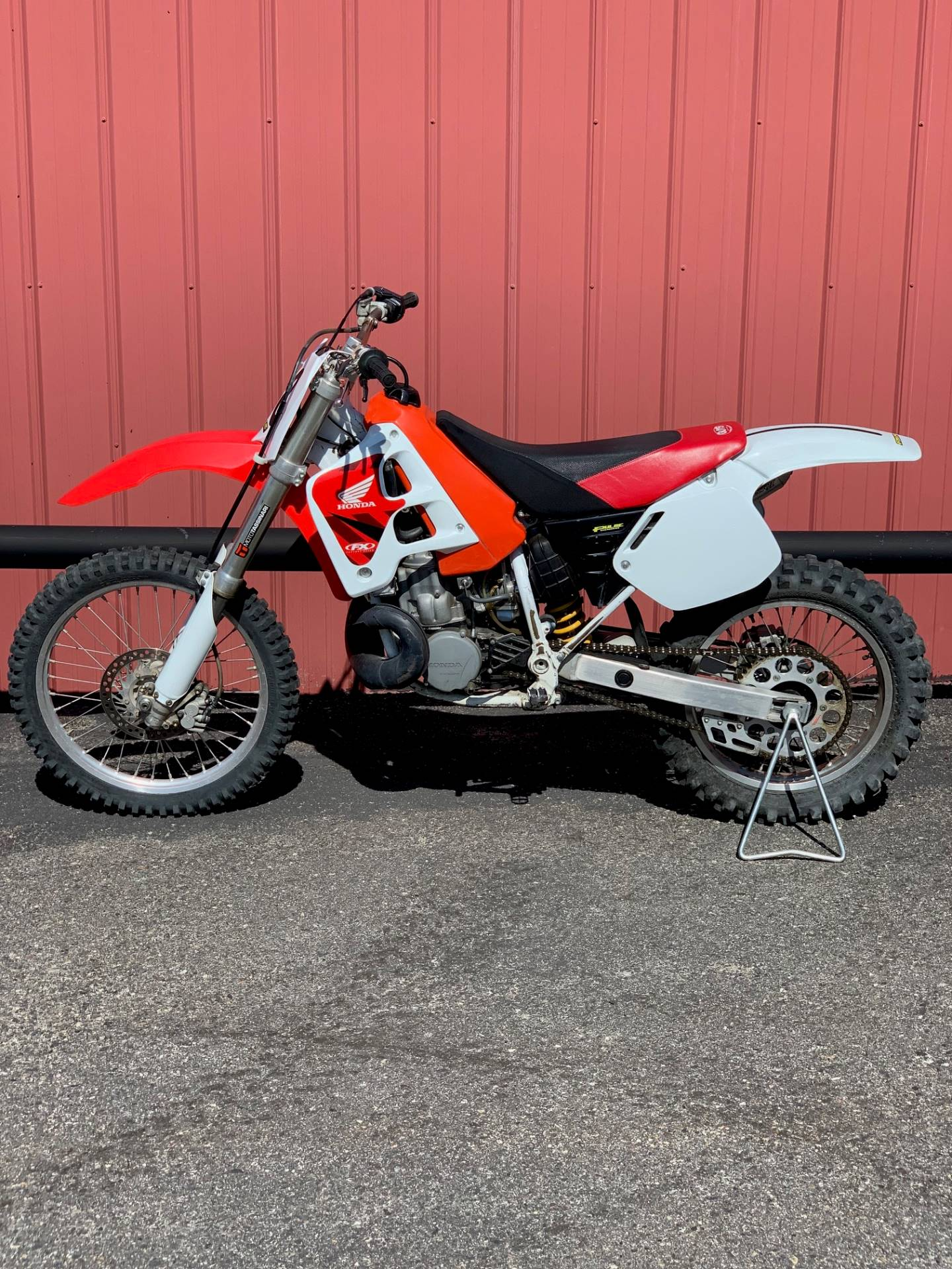 1991 Honda CR 500 in Billings, Montana - Photo 2