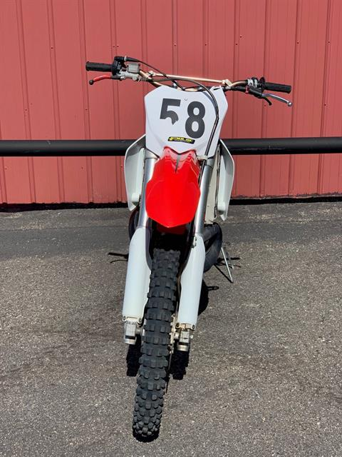 1991 Honda CR 500 in Billings, Montana - Photo 3