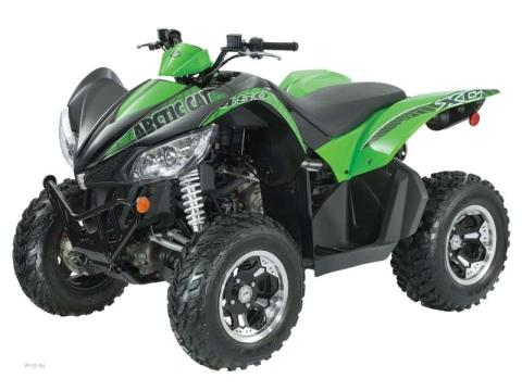 2013 Arctic Cat XC 450 in Billings, Montana