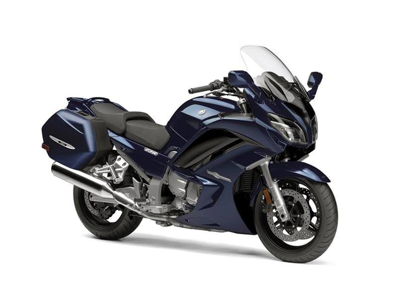 2016 Yamaha FJR1300A in Billings, Montana - Photo 1