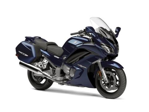 2016 Yamaha FJR1300A in Billings, Montana