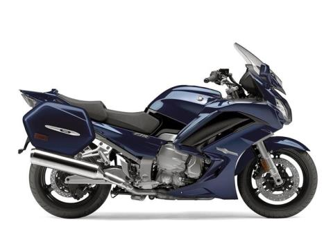 2016 Yamaha FJR1300A in Billings, Montana - Photo 2
