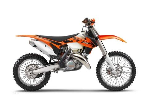 2013 KTM 150 XC in Billings, Montana