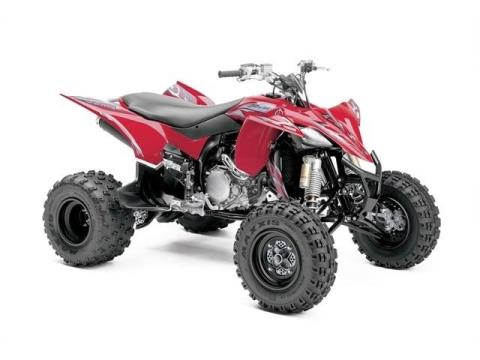 2014 Yamaha YFZ450R SE in Billings, Montana - Photo 1