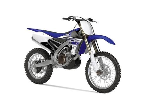 2016 Yamaha YZ450FX in Billings, Montana - Photo 1