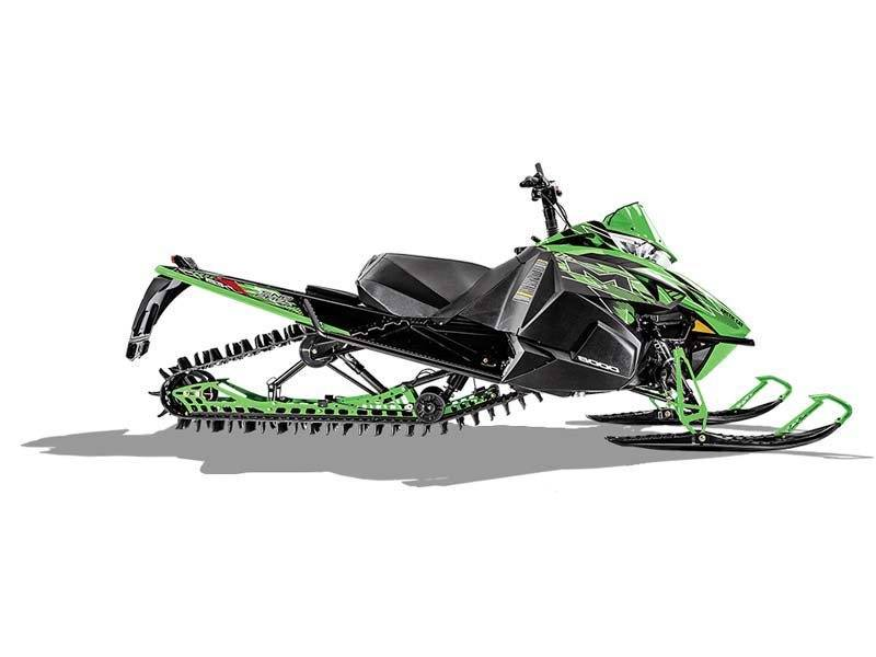 2015 Arctic Cat M 8000 Sno Pro® 153 in Billings, Montana