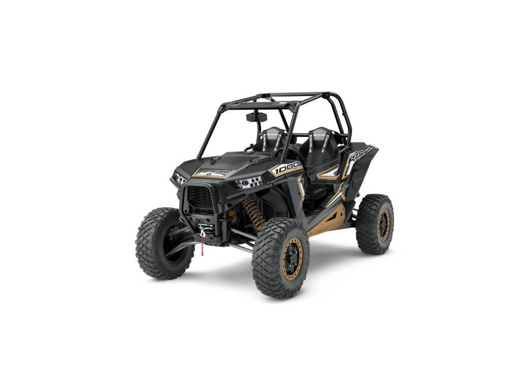 2018 Polaris RZR XP 1000 EPS TRAIL ROCKS for sale 40216