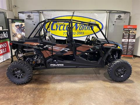 2021 Polaris RZR XP 4 1000 Sport in Roopville, Georgia