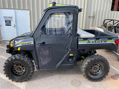 2019 Polaris Ranger XP 1000 EPS in Roopville, Georgia - Photo 1