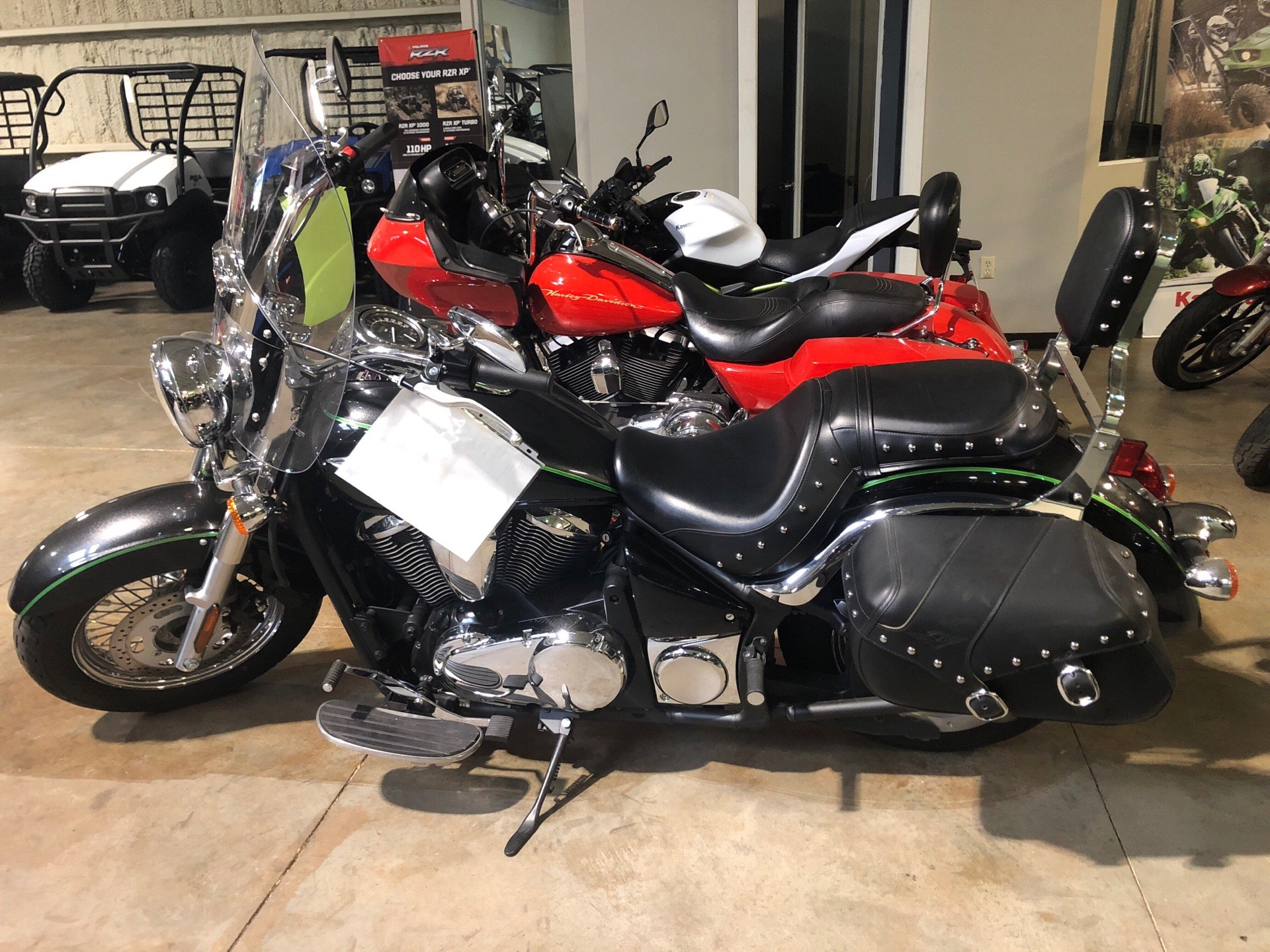 2015 Kawasaki Vulcan® 900 Classic LT in Roopville, Georgia - Photo 1