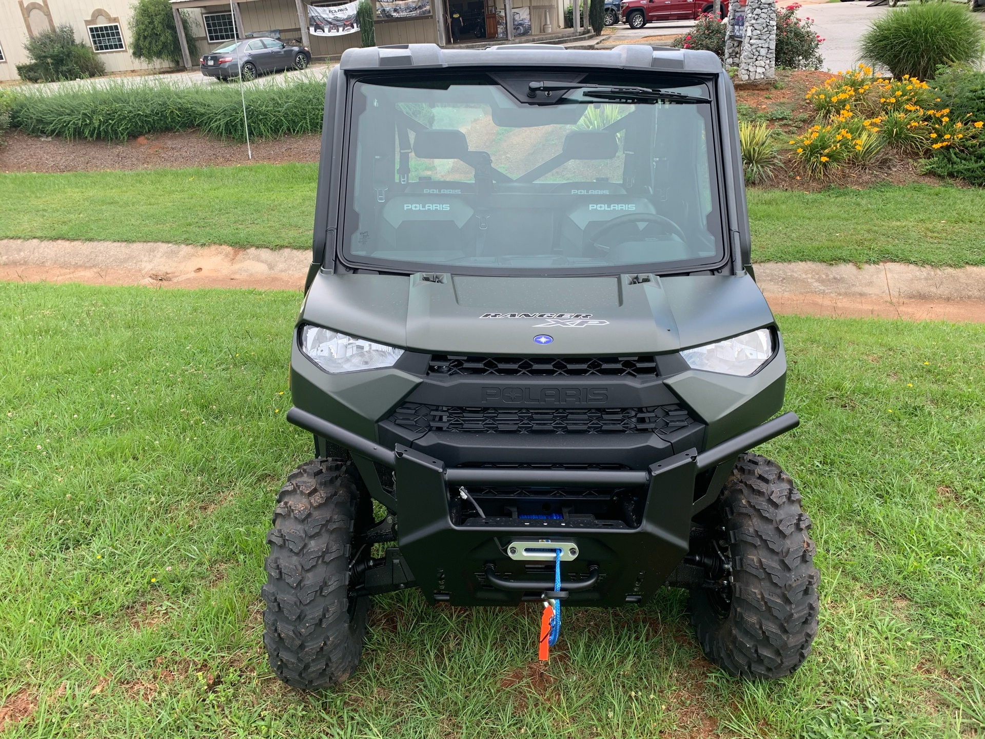 2020 Polaris Ranger Crew XP 1000 NorthStar Premium in Roopville, Georgia - Photo 3