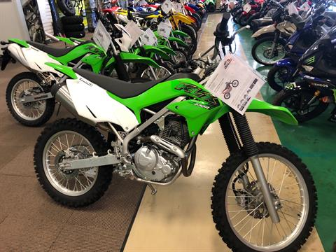 2020 Kawasaki KLX 230R in Newnan, Georgia - Photo 2