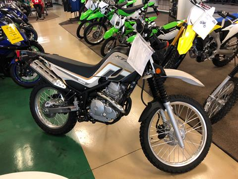 2020 Yamaha XT250 in Newnan, Georgia - Photo 2