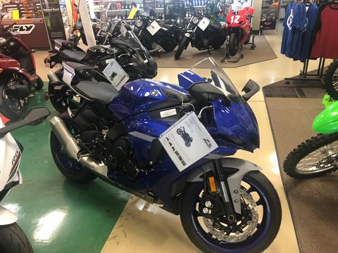 2020 Yamaha YZF-R1 in Newnan, Georgia - Photo 2