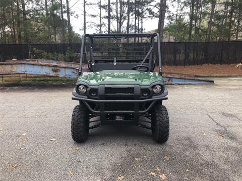 2020 Kawasaki Mule PRO-FX EPS in Newnan, Georgia - Photo 2