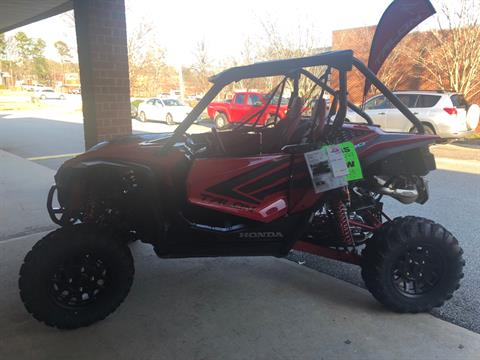 2019 Honda Talon 1000R in Newnan, Georgia - Photo 1