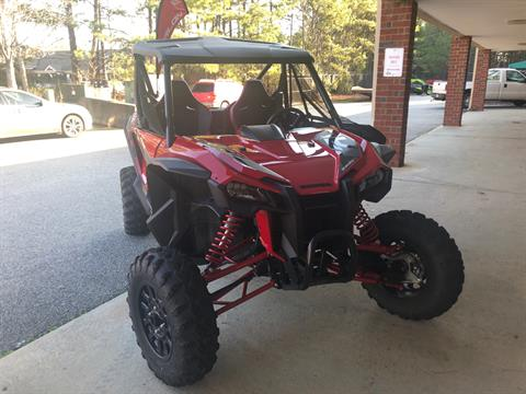 2019 Honda Talon 1000R in Newnan, Georgia - Photo 2