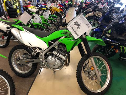 2020 Kawasaki KLX 230 in Newnan, Georgia - Photo 2