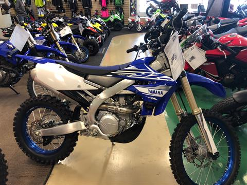 2019 Yamaha YZ450F in Newnan, Georgia - Photo 2