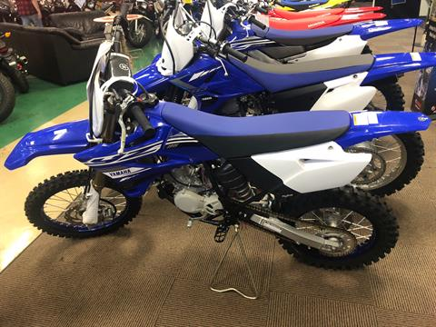 2019 Yamaha YZ85 in Newnan, Georgia