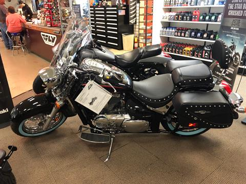 2019 Suzuki Boulevard C50 in Newnan, Georgia - Photo 1