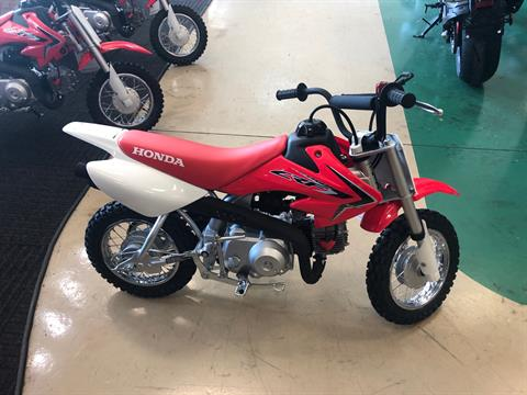 2020 Honda CRF50F in Newnan, Georgia - Photo 2