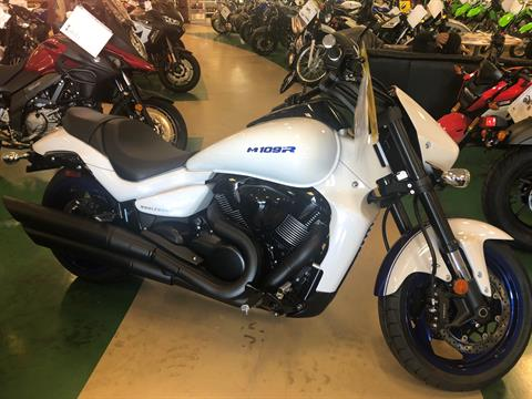 2019 Suzuki Boulevard M109R B.O.S.S. in Newnan, Georgia - Photo 2